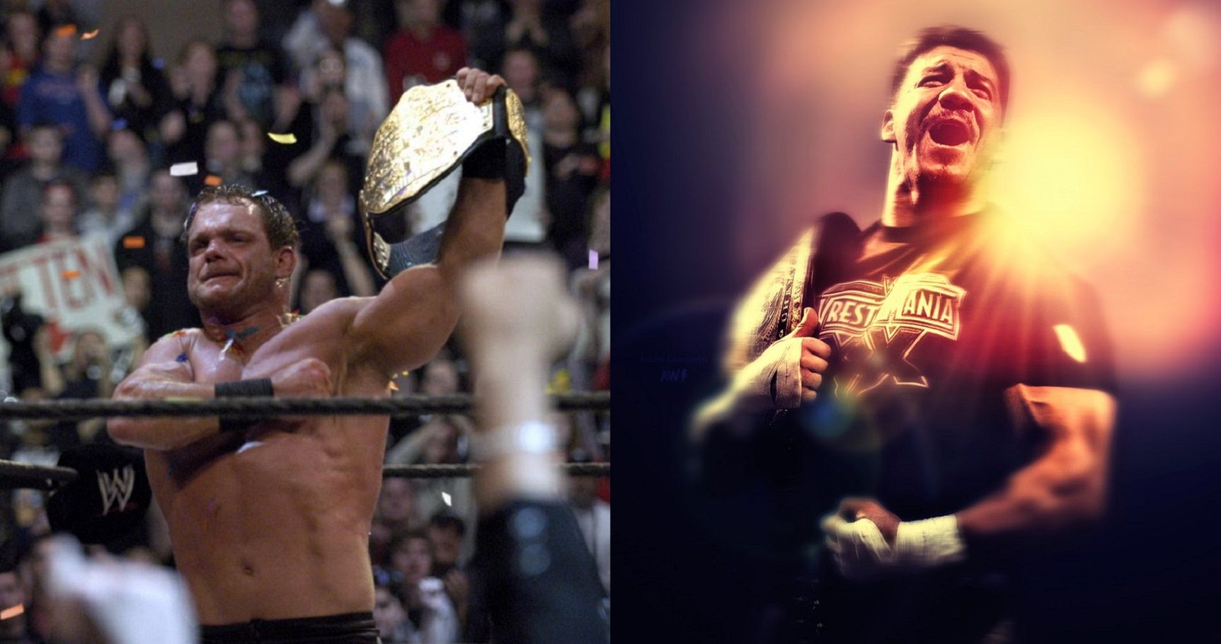 10 Wrestler Deaths That Still Echo In The WWE Today