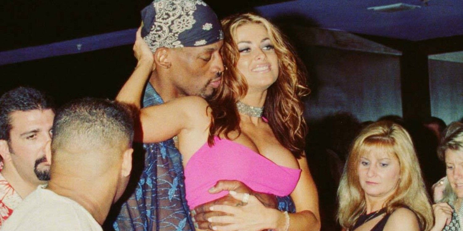 15 Celebrity Couples That Didn't Give A $h!+ About Society