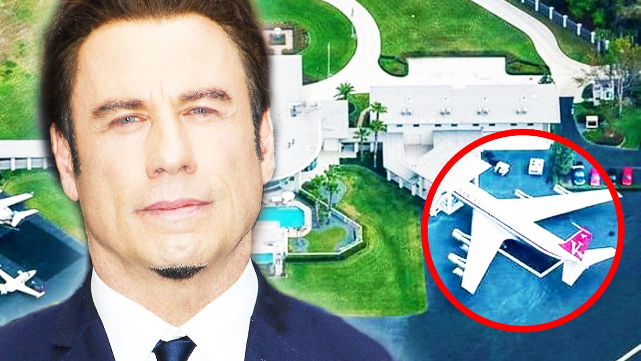 Celebrities Who Are Absolutely Addicted to Flying