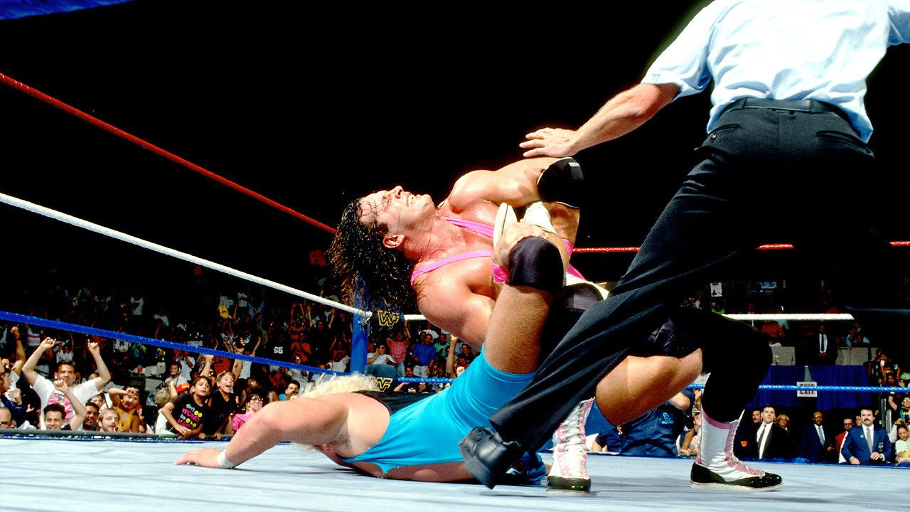 """Madison Square Garden Sends Special Message To WWE Legend Bret """"Hit Man"""" Hart"""