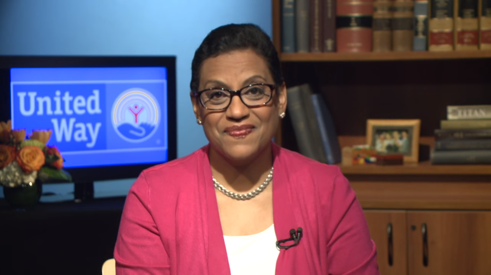 Exclusive Interview: United Way President Stacey Stewart Talks Preparations For Tax Season