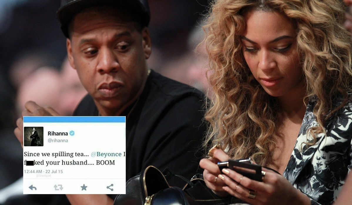 10 Most Shocking Deleted Celebrity Tweets