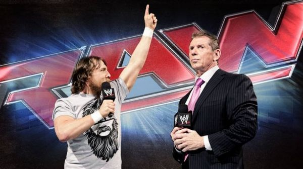 13 Things Vince McMahon Wants You To Forget About Daniel Bryan