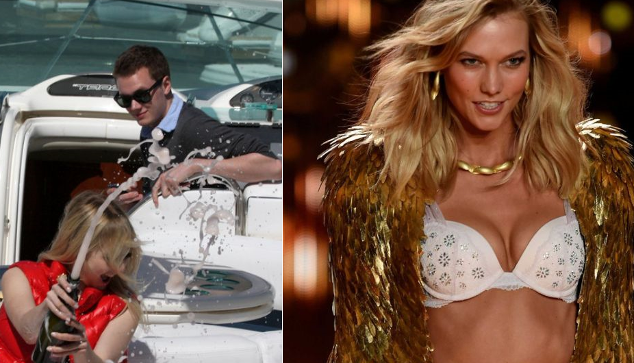 10 Hot Millionaires Under Thirty You Can't Help But Envy
