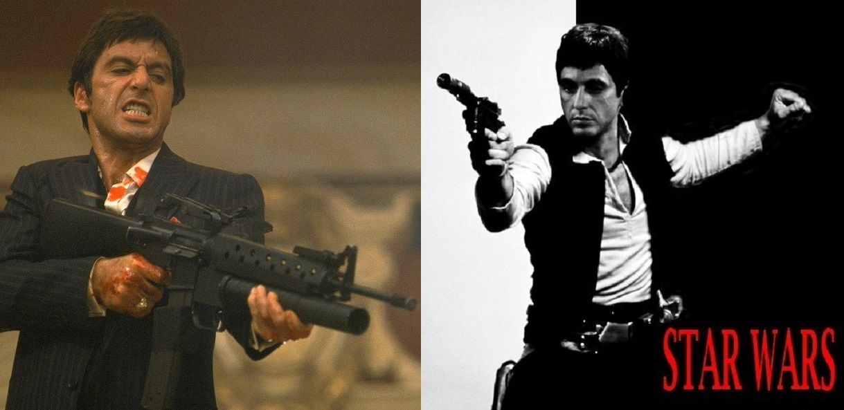 10 Actors Who Embarrassingly Turned Down Roles In Star Wars