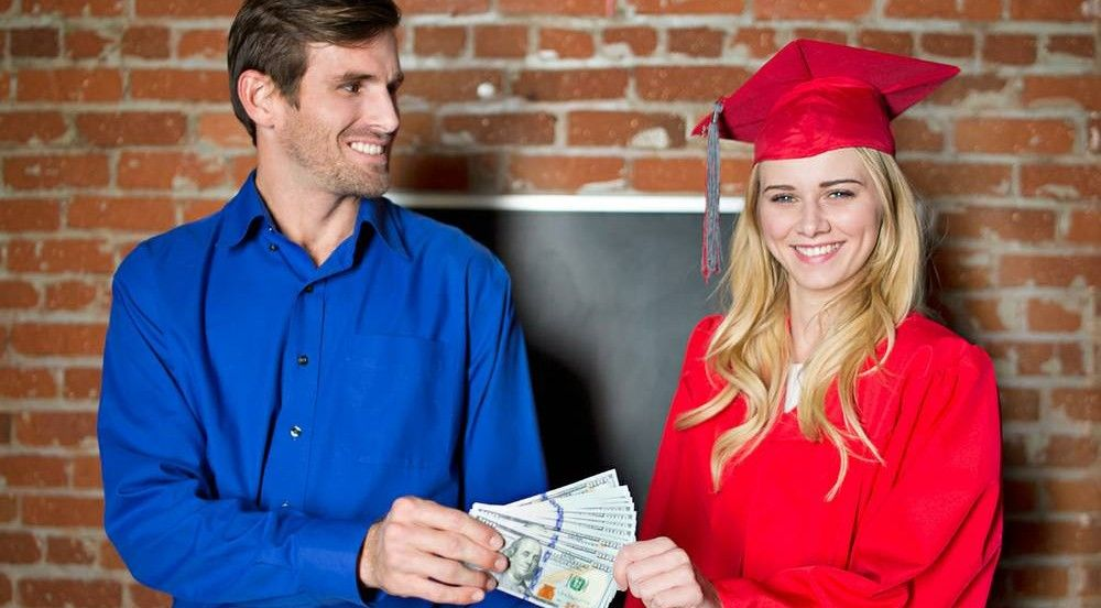 Top 13 Colleges Accepting Tuition Paid By Sugar Daddies