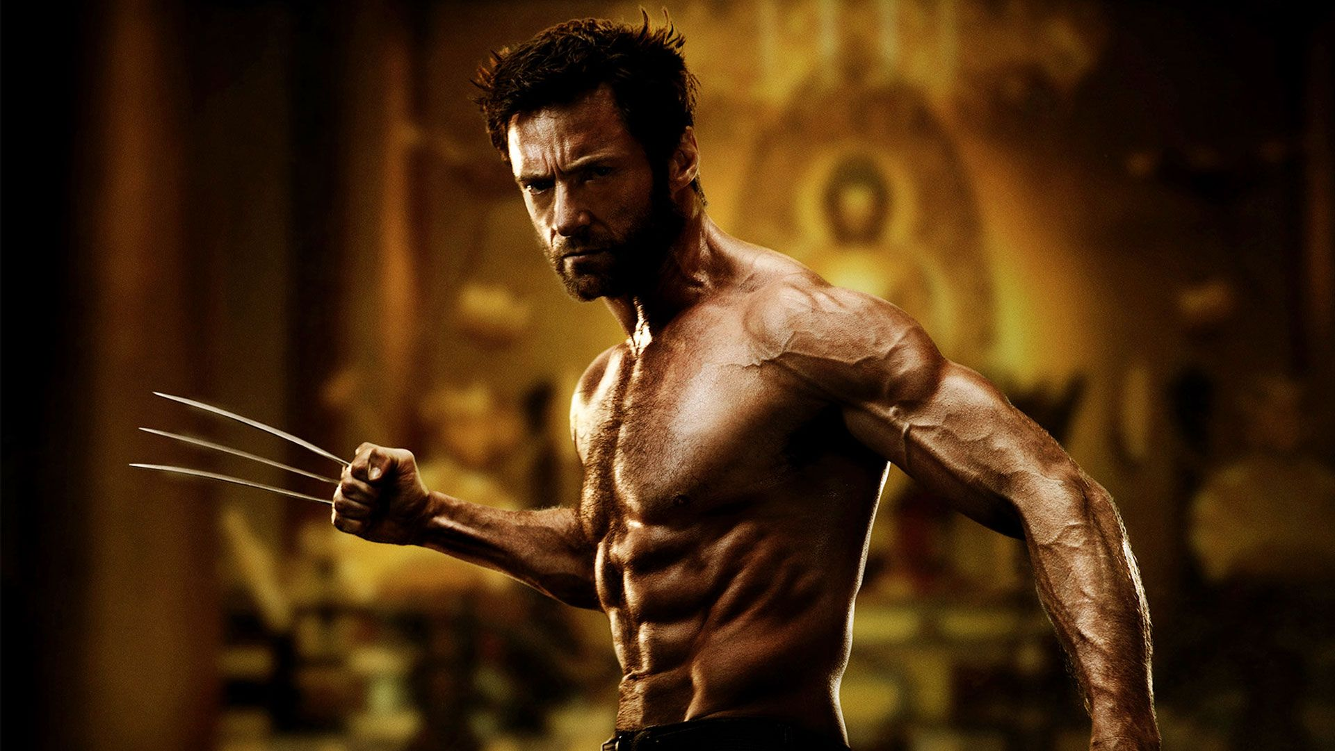 15 Insane Superhero Workouts To Try In The Gym