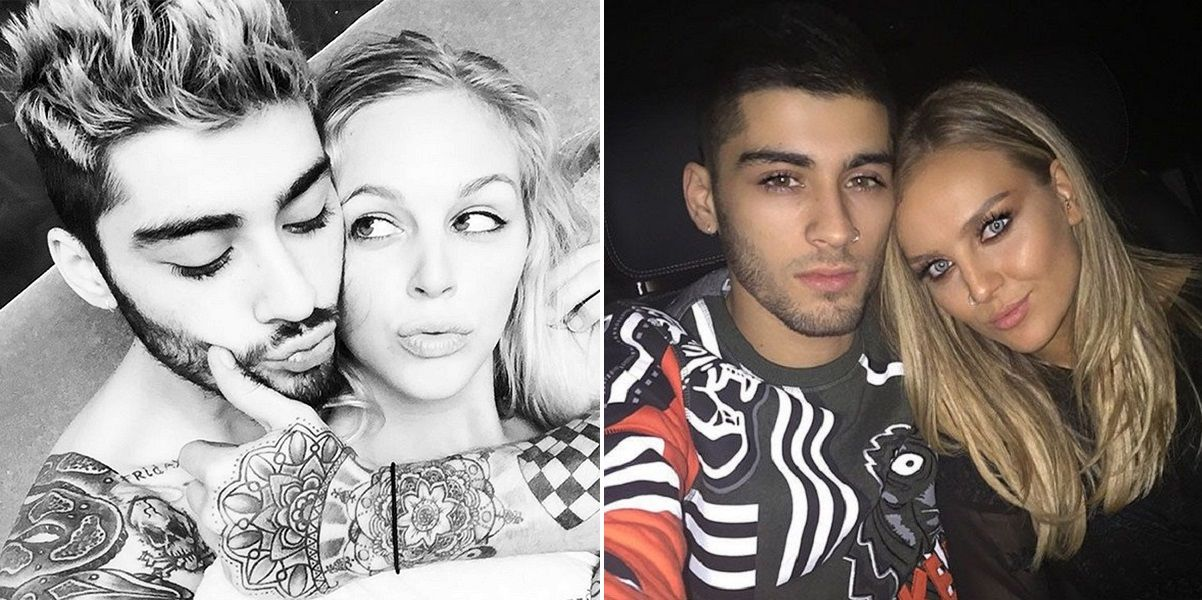The 10 Hottest Girls Zayn Malik Reportedly Hooked Up With