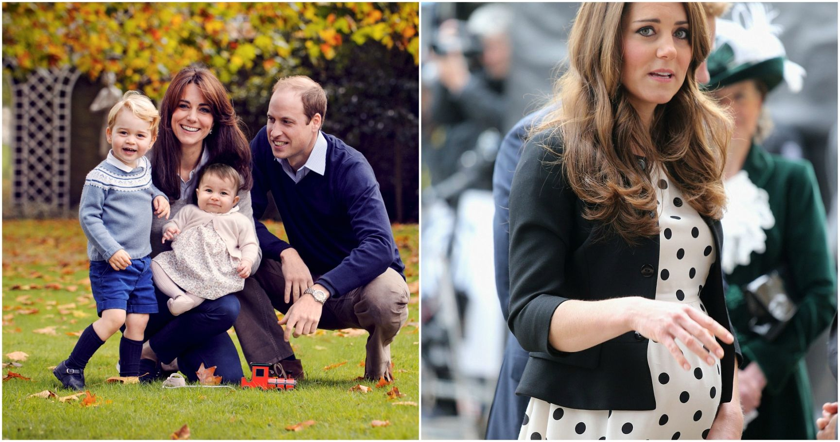 11 Reasons Why Being Kate Middleton Actually Sucks