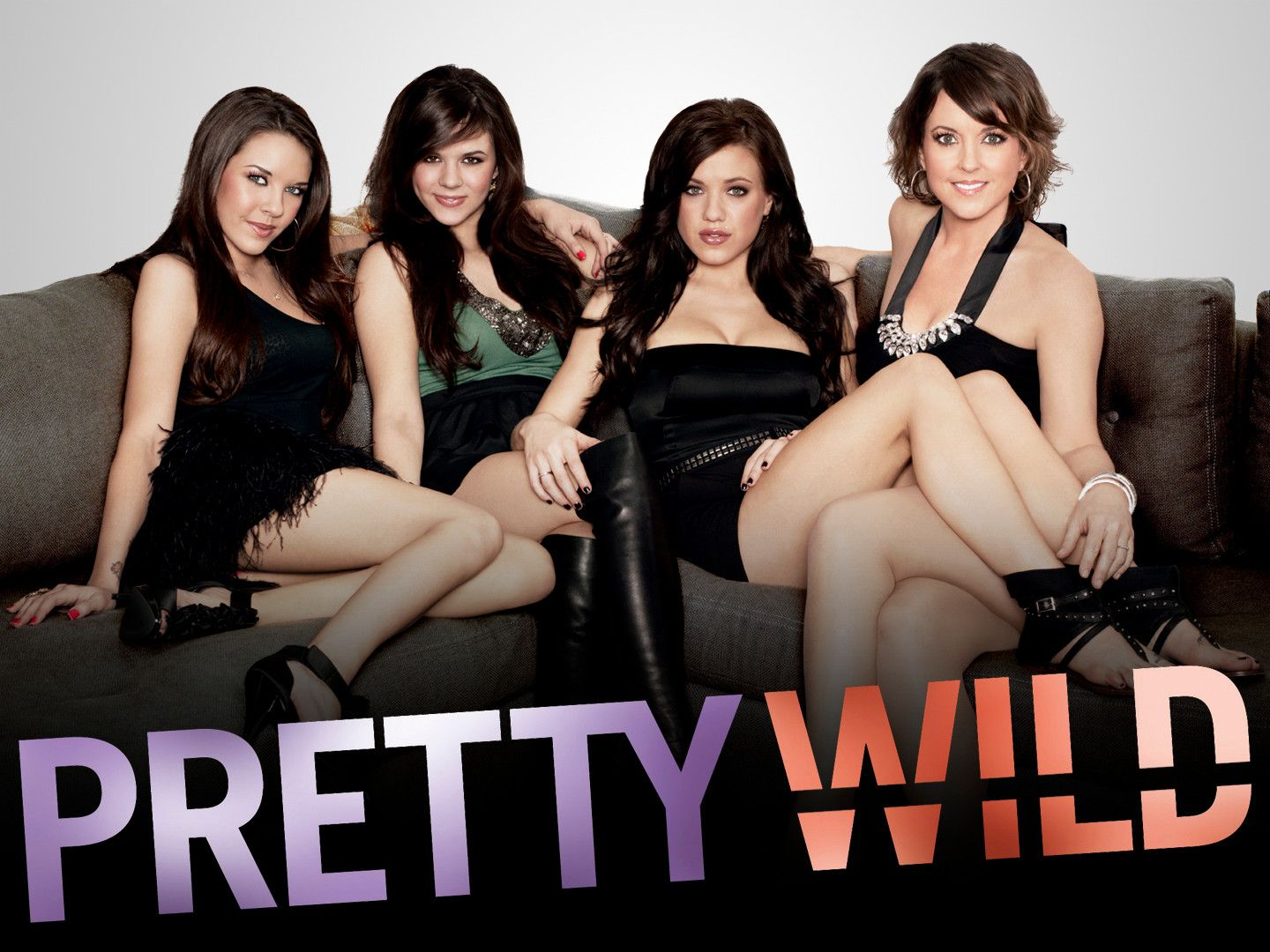 9. Pretty Wild – Drug Addiction