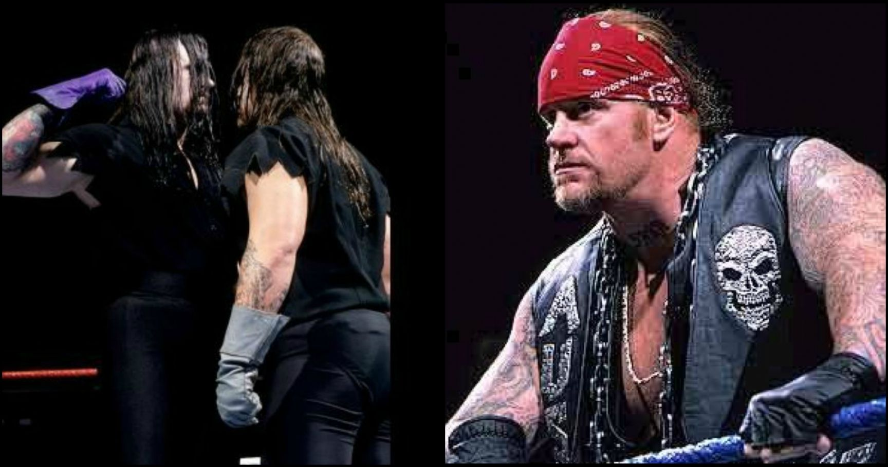 15 Things Fans Would Like to Forget About The Undertaker