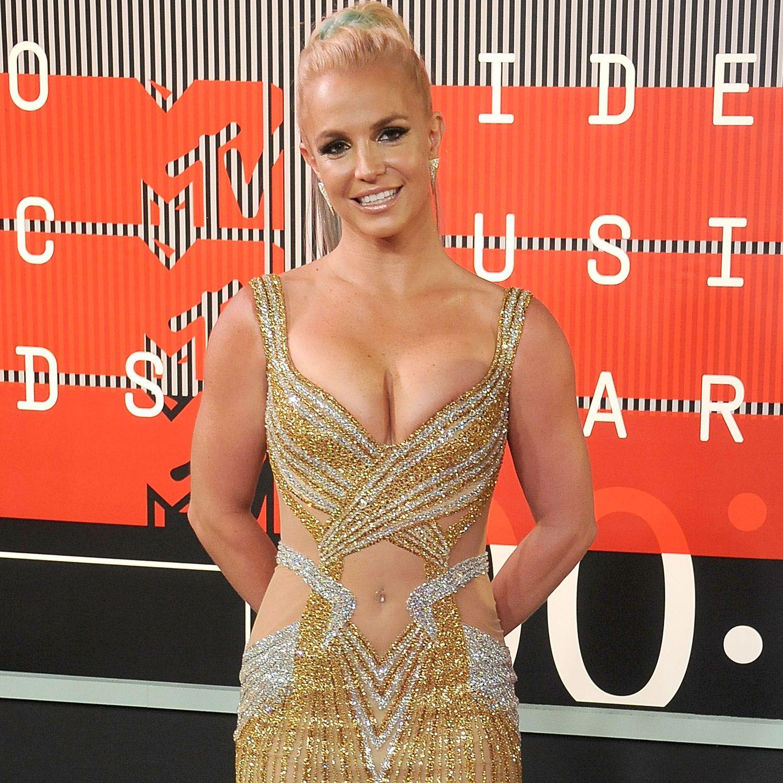 13. Britney Spears