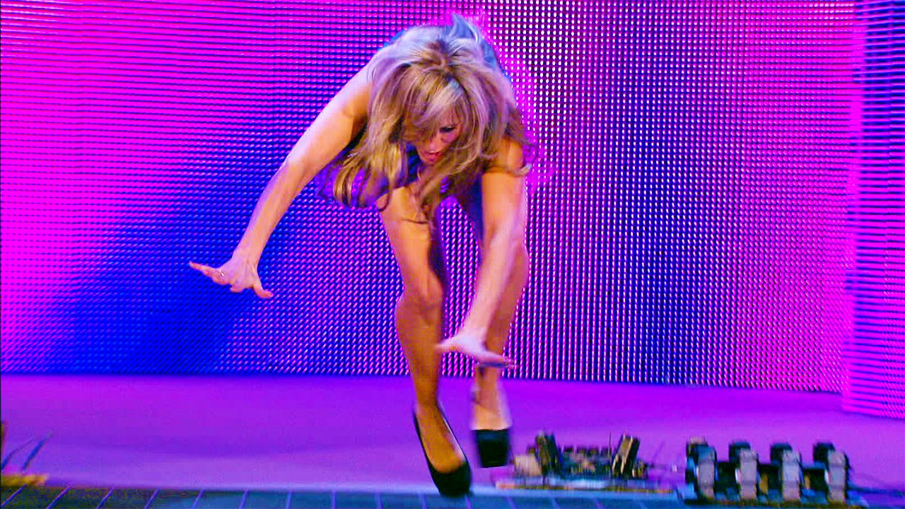 Embarrassing WWE Entrance Fails