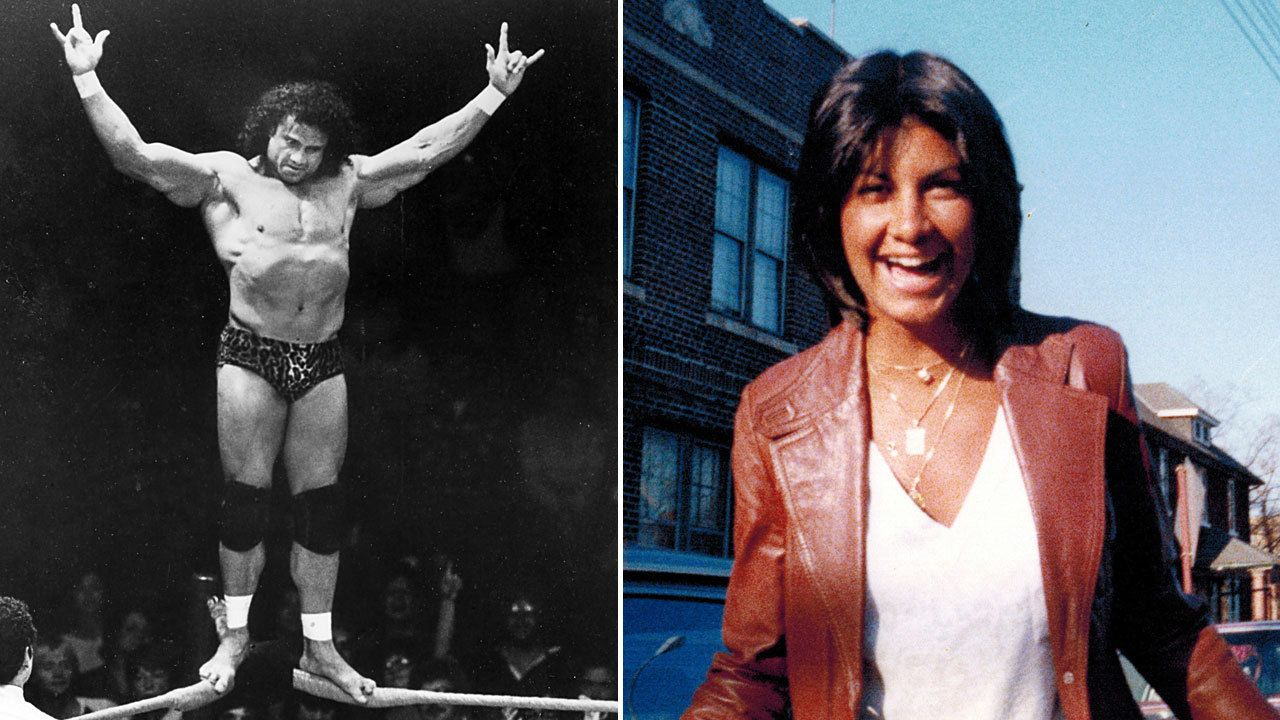 10 Wrestlers Who Ruined their Family Name