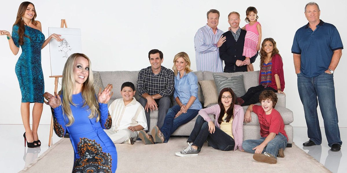 12 Surprising Facts You Never Knew About Modern Family