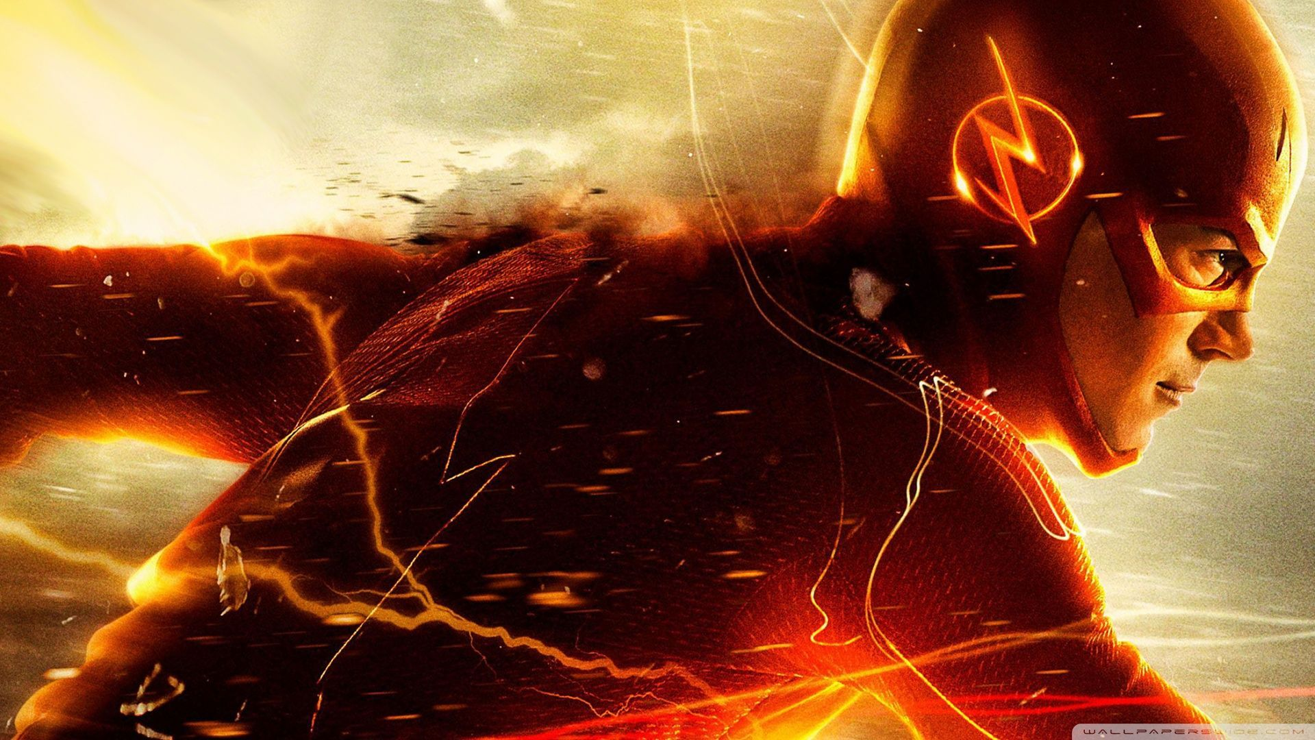 15 Things Wrong With The CW's The Flash