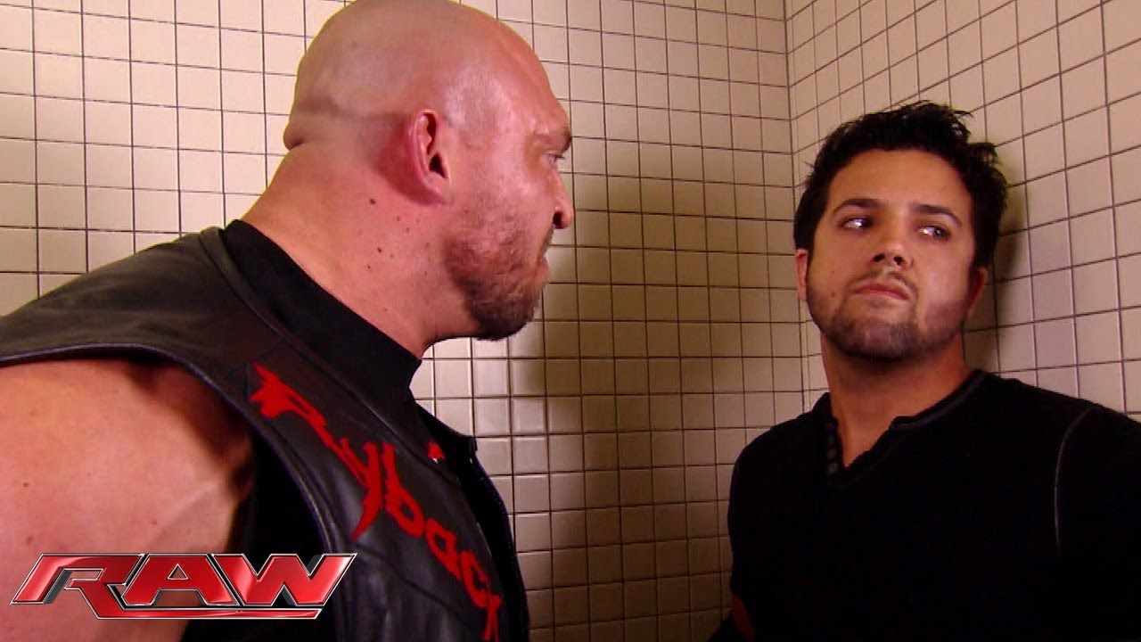 15 Terrible Cases Of Backstage Bullying In WWE