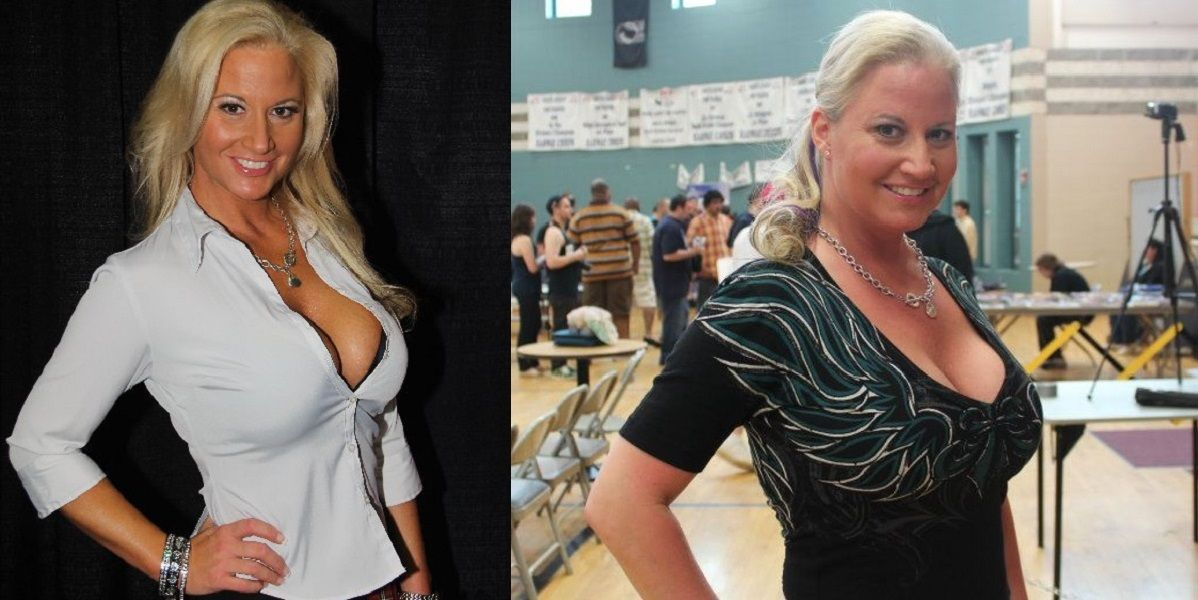 13 Female Wrestlers Who Think They're Hotter Than They Really Are