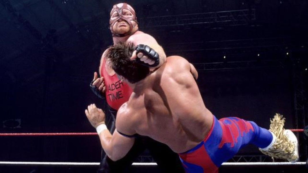 the different rules and styles of wrestling Benjamin is a big gamer and talked about all the different consoles he owned over the years  in two weeks at wwe extreme rules, styles will defend the title  kane opening wrestling school.