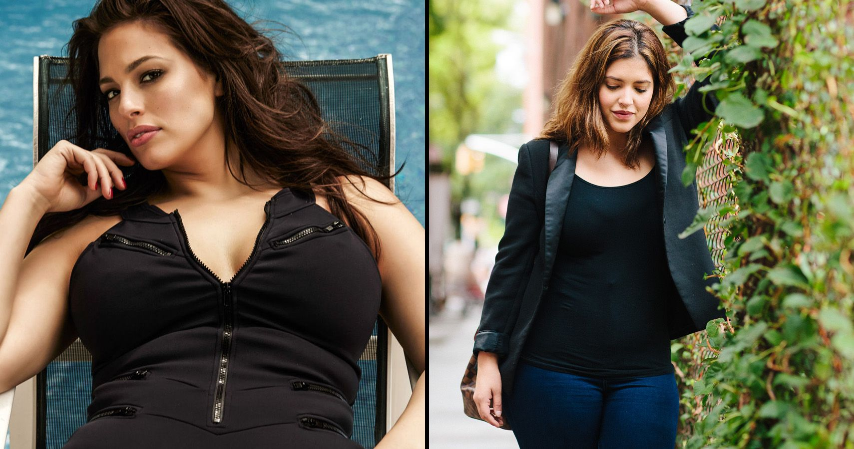 10 Curvy Beauties You Need to Follow on Instagram