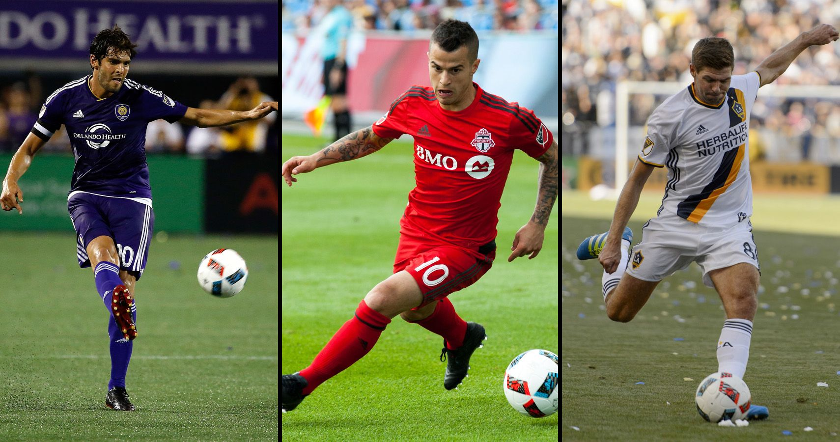 Top 20 Highest Paid MLS Players in 2016