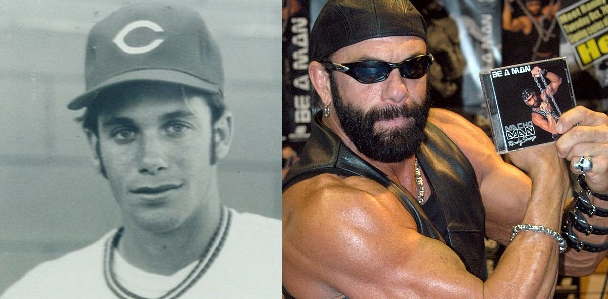 "15 Things You Didn't Know About Randy ""Macho Man"" Savage"