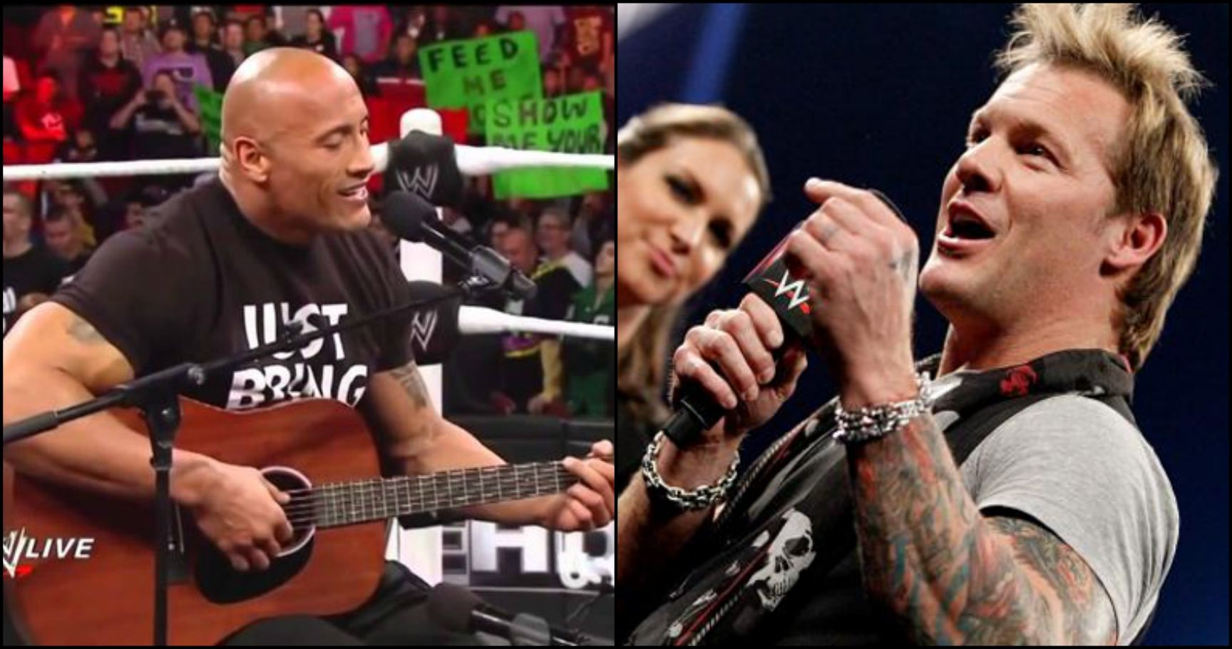 Top 10 Most Entertaining Insults in WWE History