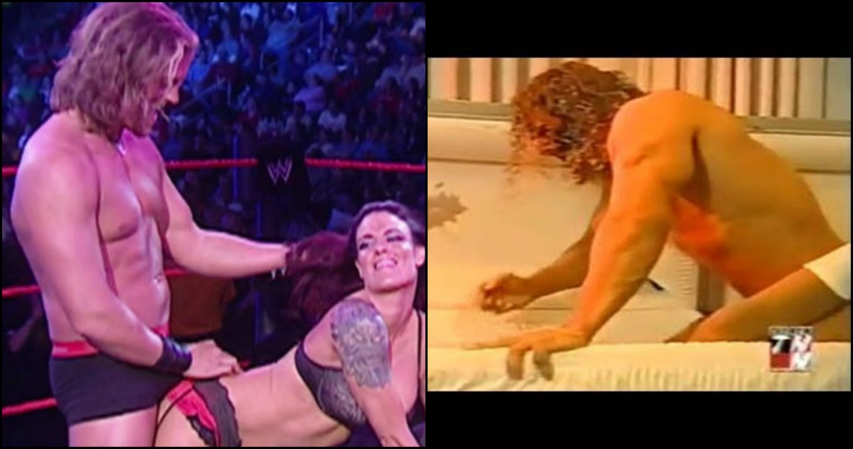 The 15 Worst Moments In Wrestling History | TheRichest