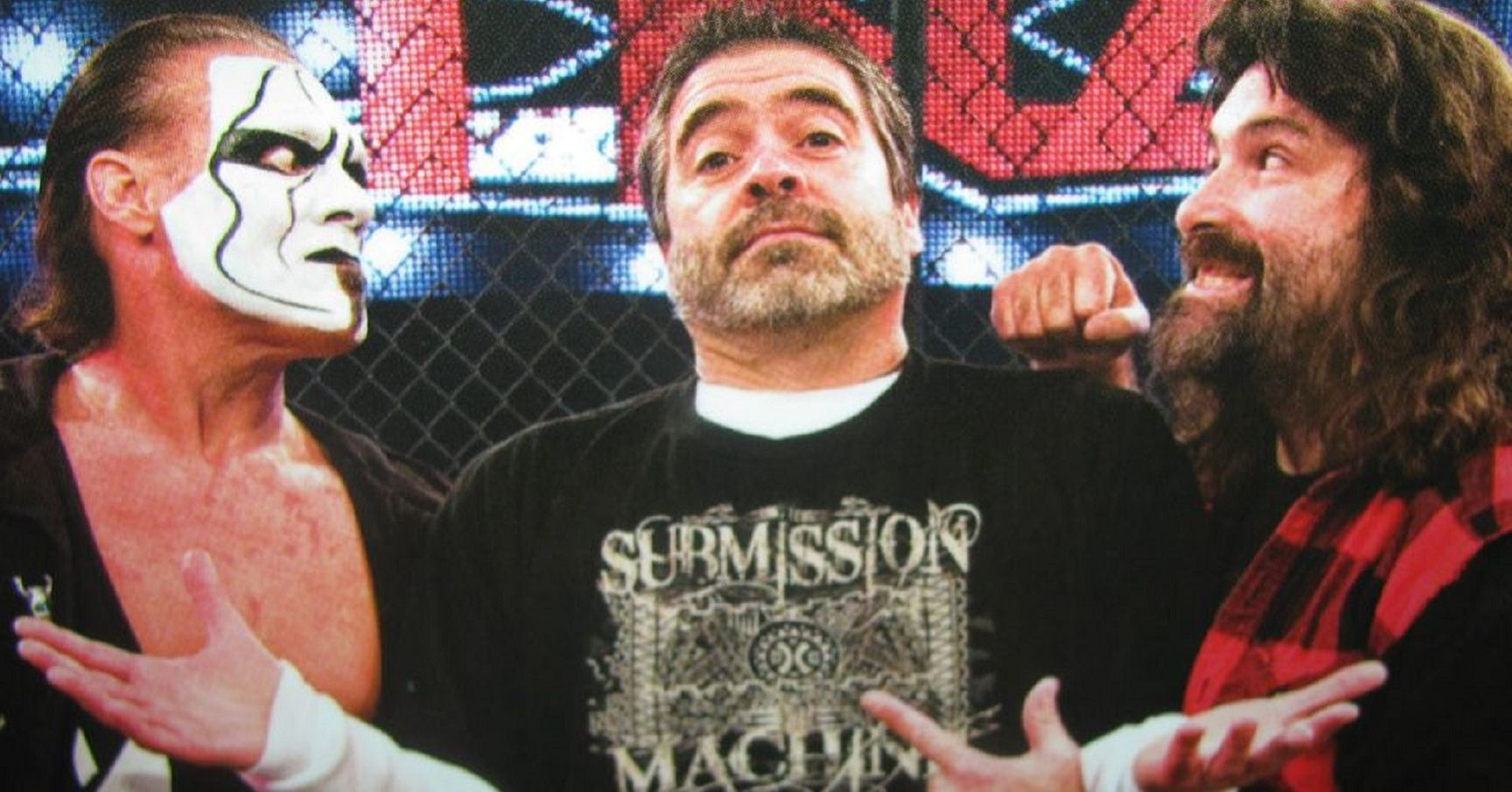 15 Wrestling Employees Who Ruined Their Own Legacy