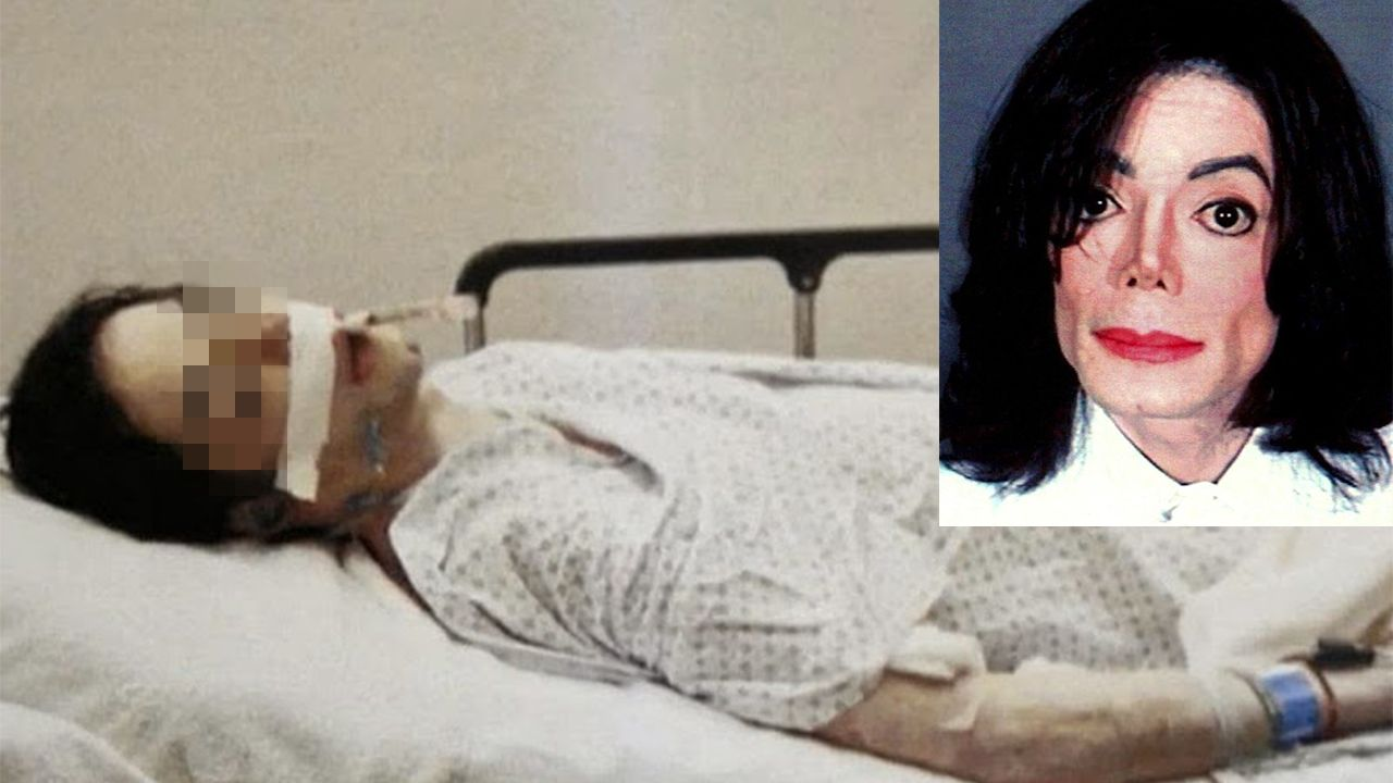 Shocking Post Mortem Photos Of Famous People