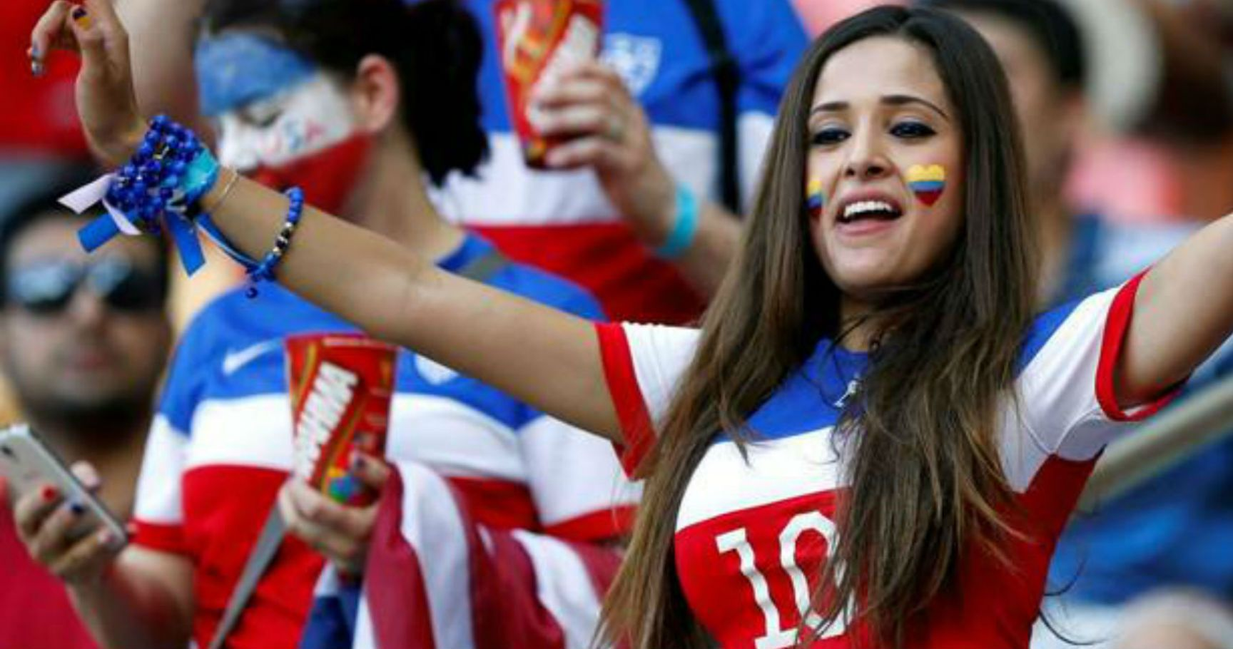 The Top 10 Countries Where The Women Will Make You Melt