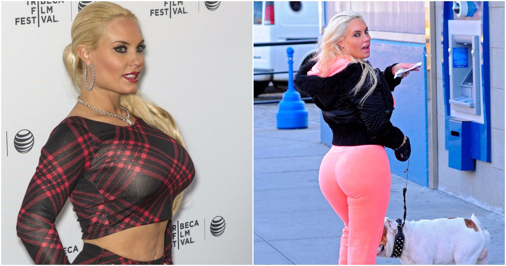 15 Steamy Photos of Coco Austin You NEED To See