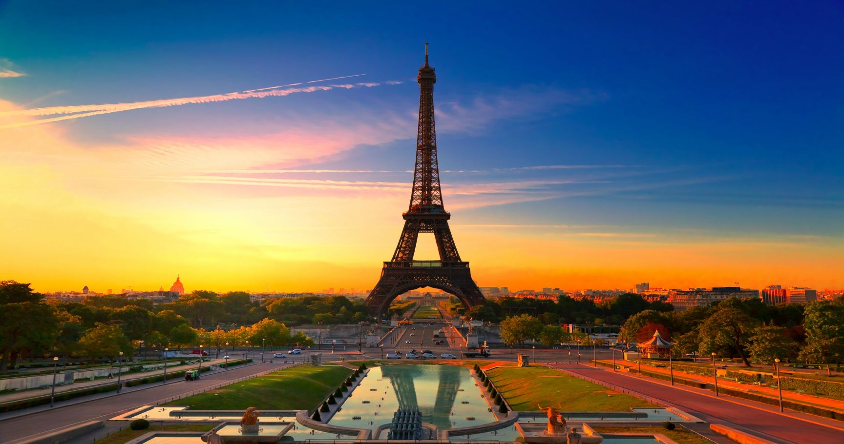 The 10 Most Desired Cities To Live In The World