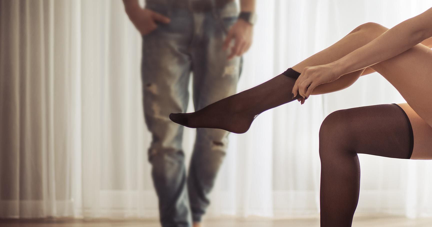 10 Intimacy Hacks You Aren't Using, But Should Be