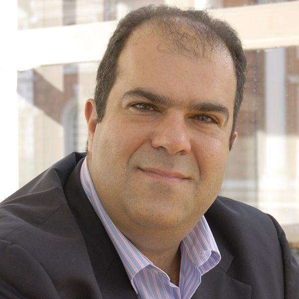 Stelios Haji-Ioannou Net Worth