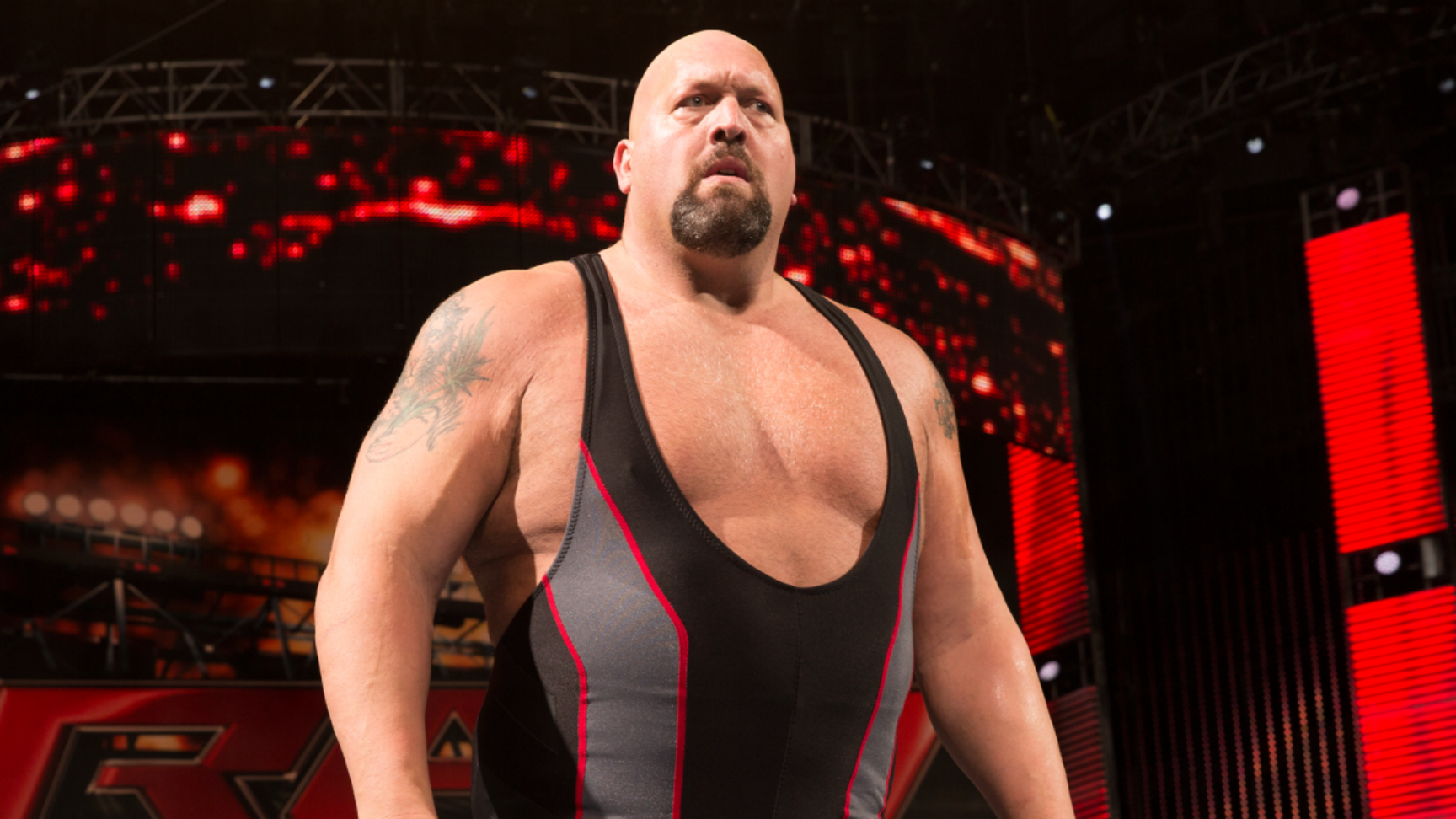 15 Current WWE Stars Who Are Way Out Of Shape