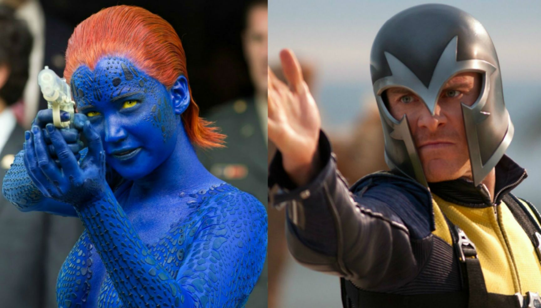 15 Things You Didn't Know About Mystique