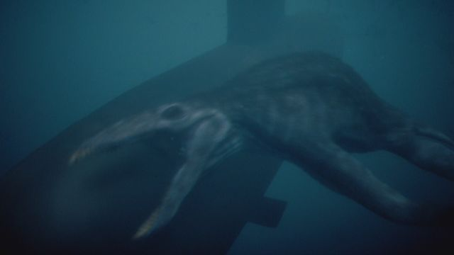 15 Of The Most Terrifying Prehistoric Creatures Ever Discovered