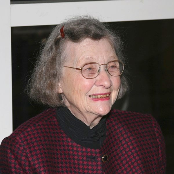 Alice Schwartz Net Worth