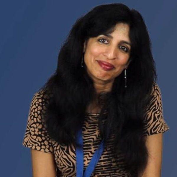 Jayshree Ullal Net Worth
