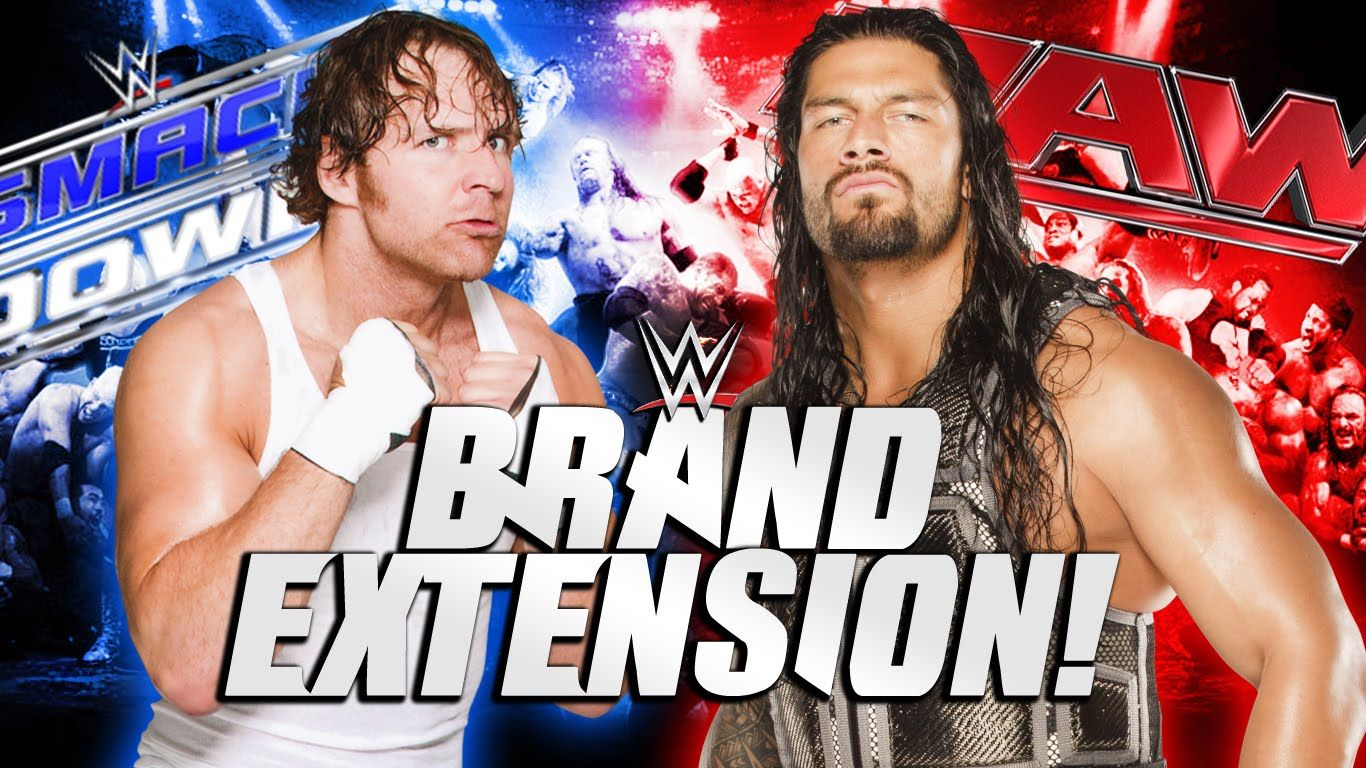 15 Things WWE Could Do to Maximize Its Brand Split