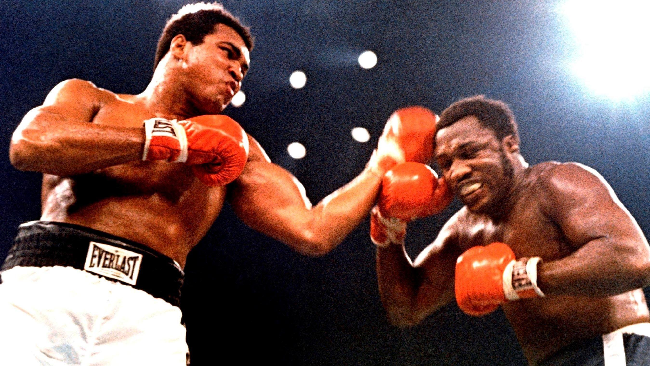 Top 10 Greatest Muhammad Ali Fights