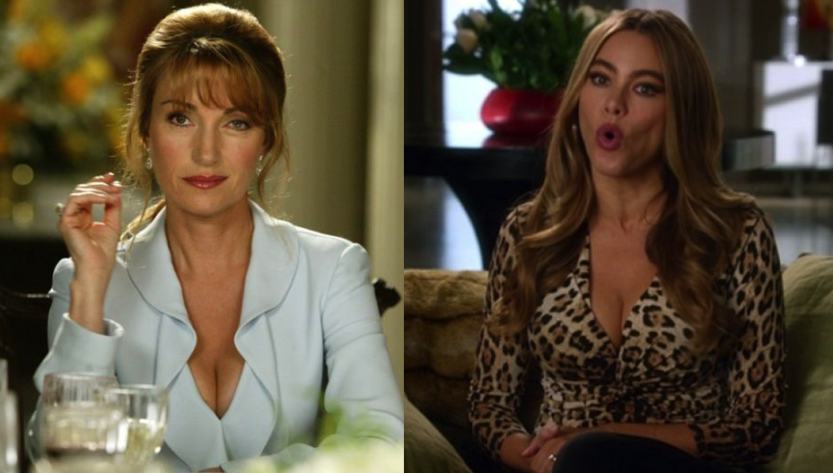 15 Of The Hottest TV/Movie Moms Of All Time