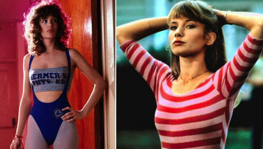Top 15 Hottest Actresses Of The 1980s