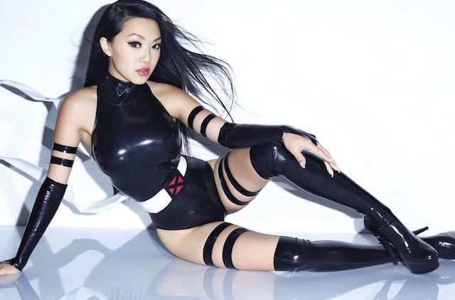 Cosplays hottest The 11