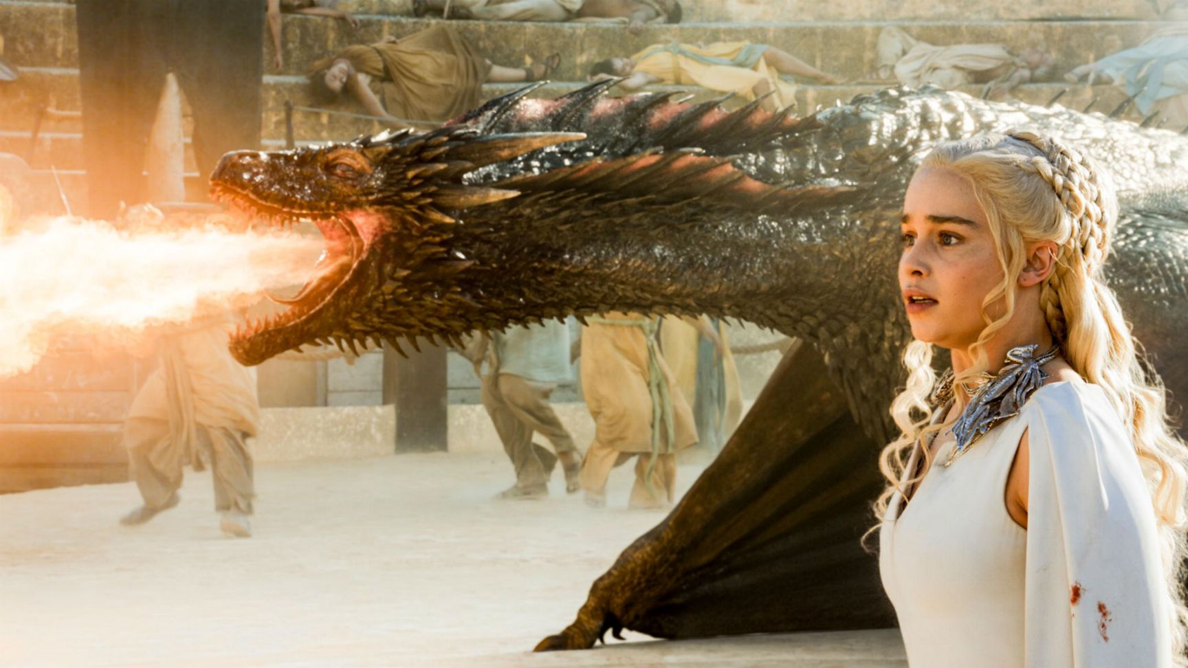 25 Biggest Differences Between The Game of Thrones Show & The Books