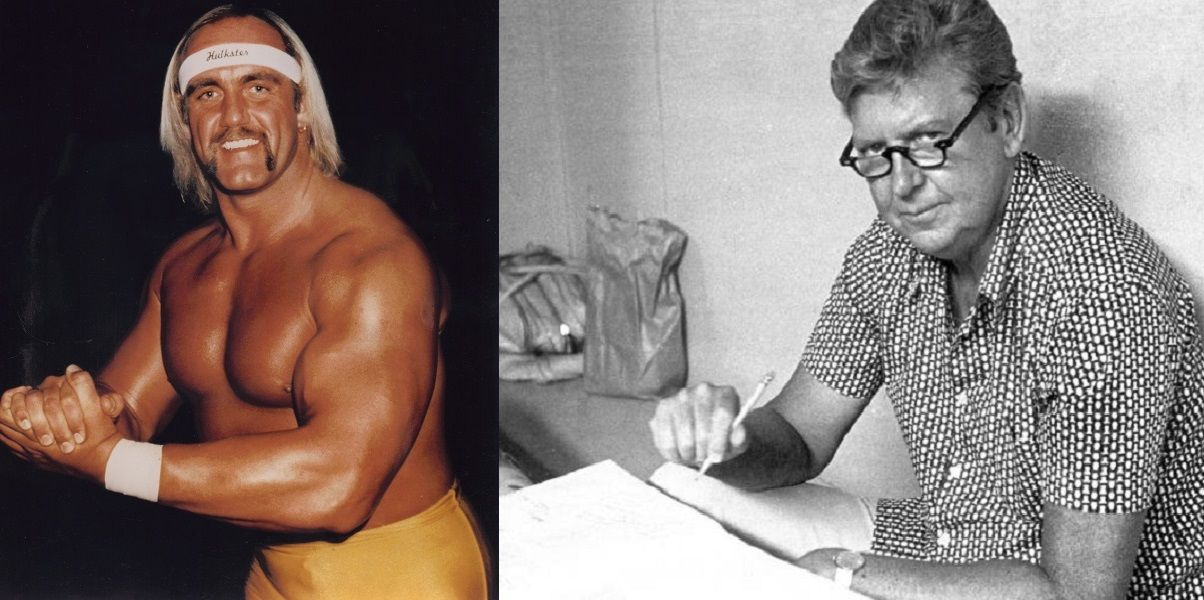 15 Surprising Facts You Never Knew About Vince McMahon, Sr.