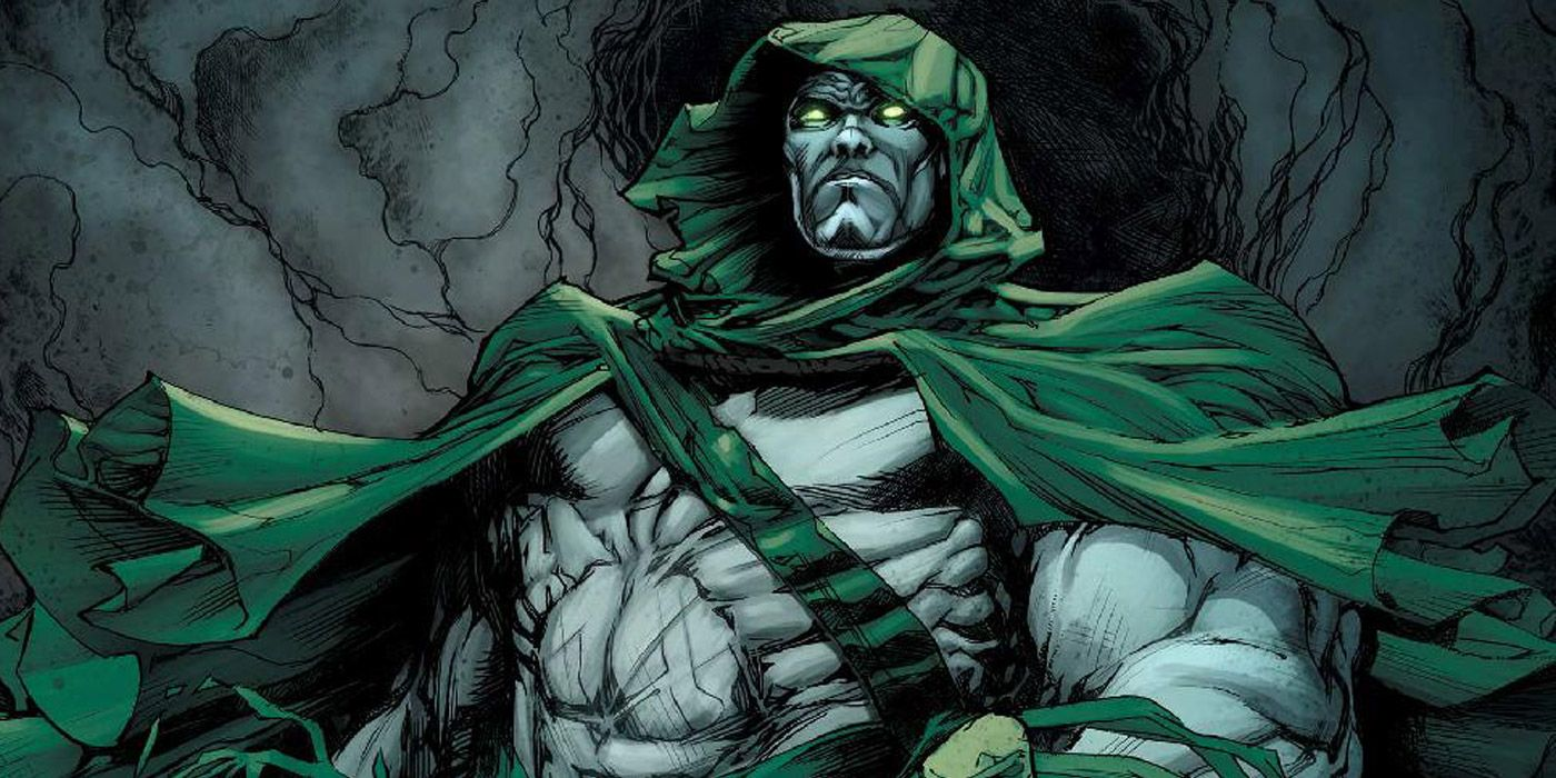 Top 15 Most Powerful Characters in the DC Universe