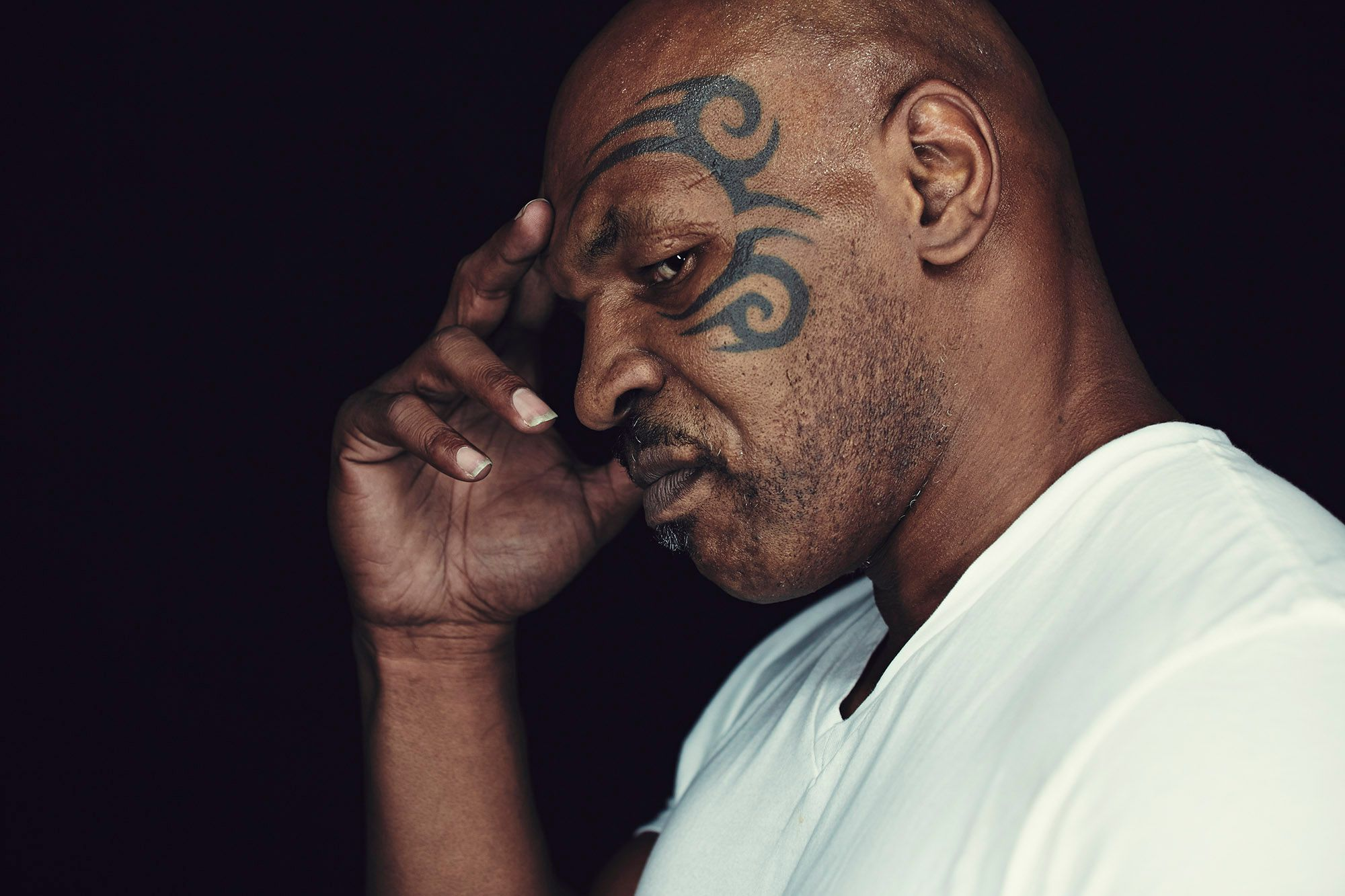 20 Shocking Things You Never Knew About Mike Tyson