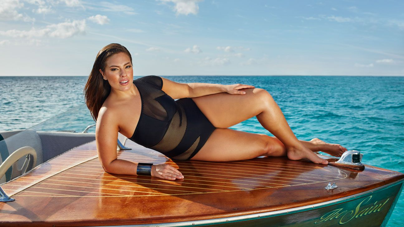 15 Things You Didn't Know About Ashley Graham